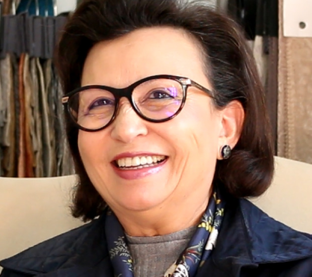 Rakia Sellami - Fondatrice et CEO